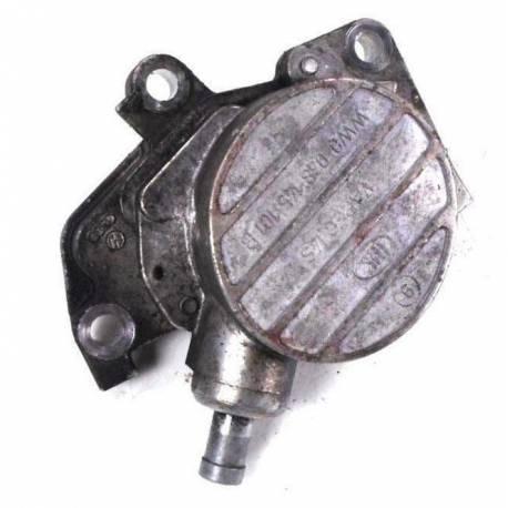 Pompe à vide tandem pour 1L9 TDI 90 / 110 cv ref 038145101A / 038145101B