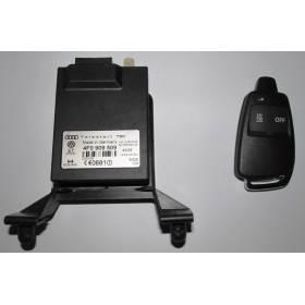 Dispositif de commande chauffage ref 4F0909509 / 7N0963513 /  7N0963513A / 7N0963513B