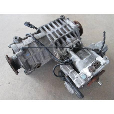 Transmission arrière Haldex pour VW / Audi / Seat / Skoda ref 02D525010E / 02D525010K / 02D525010Q / 02D525010AF type EUL / EHQ