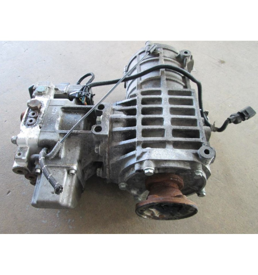2001 Volkswagen Golf Transmission: Rear Transmission Haldex For Vw, Audi, Seat, Skoda Ref