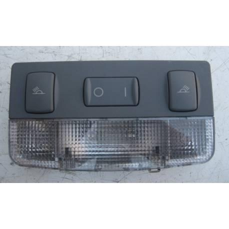 Plafonnier d'éclairage intérieur pour Audi TT type 8N ref 8N8947111