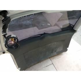 Malle coffre arrière pour VW Sharan 2