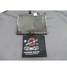 Radiateur refroidisseur d'eau pour Peugeot 607 2L2 HDI 136 cv ref 963808398003