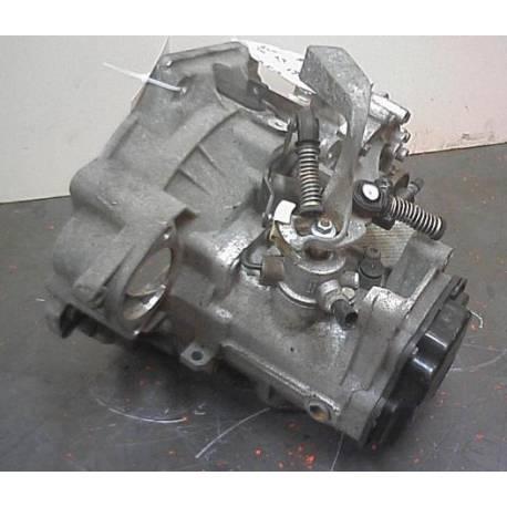 Boite de vitesses mécanique pour 1L8 essence 125cv type EBD / EGV