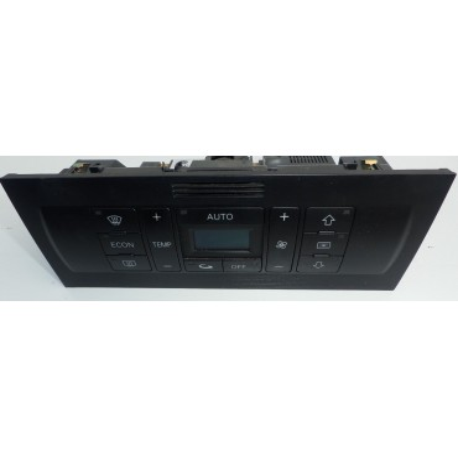 Unité de commande d'affichage pour climatiseur / Climatronic pour AUDI A3 8L ref 8L0820043H