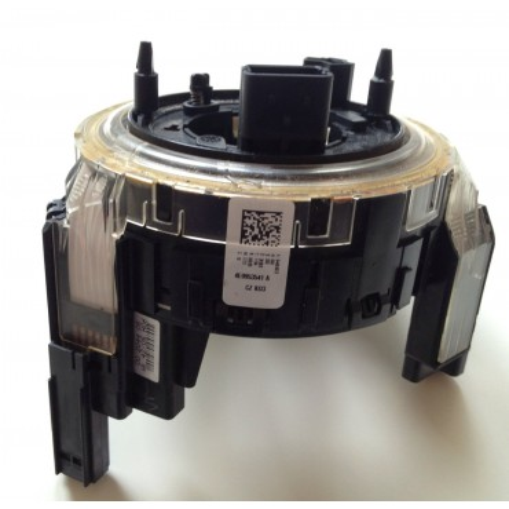 Bague de rappel pour angle de braquage capteur G85 ref 4E0953541 / 4E0953541A / 4E0953541B