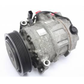 Compresseur de clim / climatisation ref 8E0260805 / 8E0260805AB / 8E0260805D / 8E0260805M / 8E0260805N / 8E0260805T
