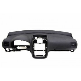 Planche de bord avec airbag passager pour VW Golf 5 ref 1K1857001J 81X / 1K1857001F 81X / 1K0880204