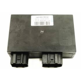 Boitier confort / Commande centralisée pour système confort ref 1J0959799AJ