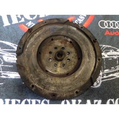 Volant moteur pour Audi S6 V8 340 cv boite mécanique ref 077105269L / 077105269LX