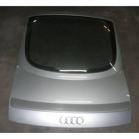 Malle coffre arrière pour Audi TT type 8N