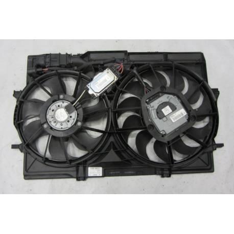 Ventilateur motoventilateur moteur ref 8K0959455H / 8K0959455E
