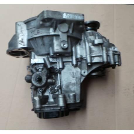 Boite de vitesses mécanique 5 rapports type JCR pour Skoda Octavia / Superb 1L9 TDI