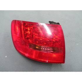 Feu arrière côté conducteur à LED pour Audi A6 Type 4F ref 4F9945095H