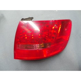 Feu arrière côté passager à LED pour Audi A6 Type 4F ref 4F9945096H