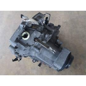 Boite de vitesses mécanique 5 rapports pour 1L4 ESSENCE type FFR DXP ERD DQW ETD