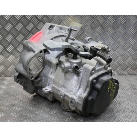 Boite de vitesses mécanique 5 rapports type JCR pour Seat Altea / Leon 2 / Toledo 1L9 TDI