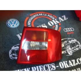 Feu arrière côté passager pour Audi A6 Break Type 4B ref 4B9945096F