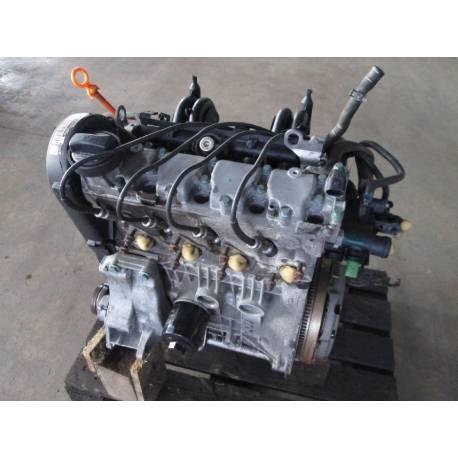 Motor 1L4 type AUD MPI VW Polo / Caddy / Lupo / Seat Arosa / Cordoba / Ibiza / Inca