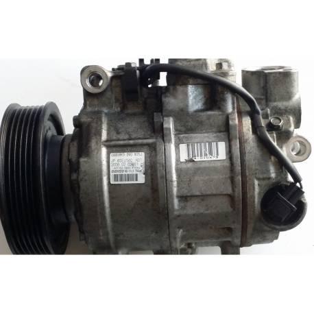 Compresseur de clim / climatisation ref 8K0260805C / 8K0260805J