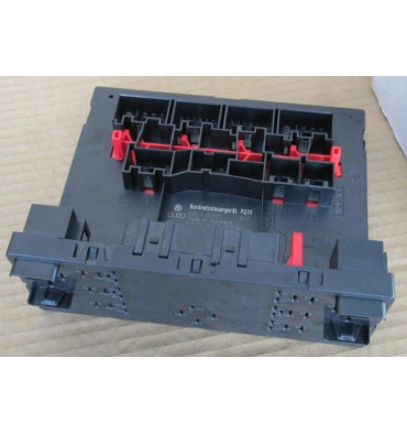 onboard supply control unit ref 8P0907279A / 8P0907279D