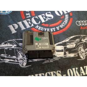 Calculateur moteur pour 1L9 TDI 105 cv ref 03G906021LK / 0281013279 / 0 281 013 279