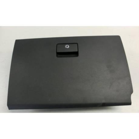 Boite à gants coloris noir pour Seat Alhambra ref 7M3858912 / 7M3858912F