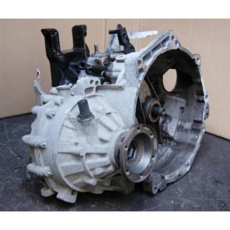 Boite de vitesses mécanique 5 rapports pour Polo 9N / Fabia 1L4 TDI type JDD / JCZ / GGV / JDE ref 02R300041G / 02R300041GX