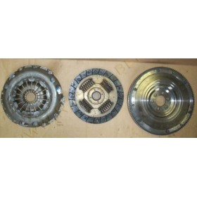 Flywheel + clutch for 1L4 TDI ref 045105269D / 045141031D / 045141025C