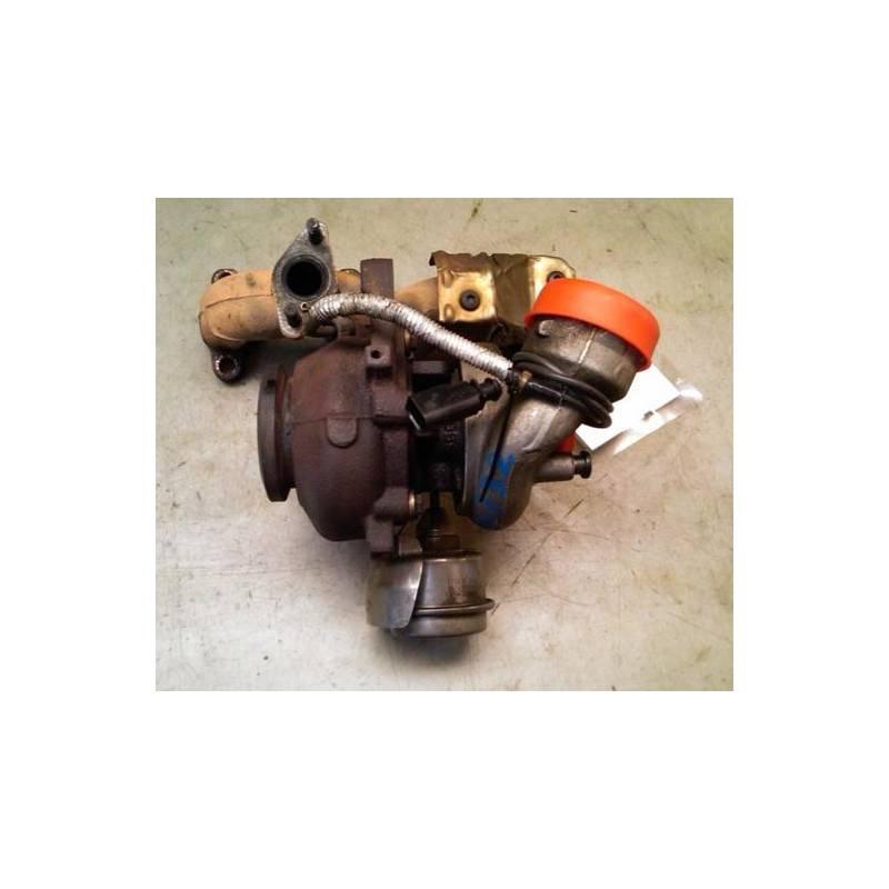 turbo 1l4 tdi 80 cv pour seat  vw  skoda ref 045253019j  045253019jx