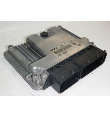 Calculateur moteur ref 0281015433 / 045906013AB / 0 281 015 433 / 045 906 013 AB