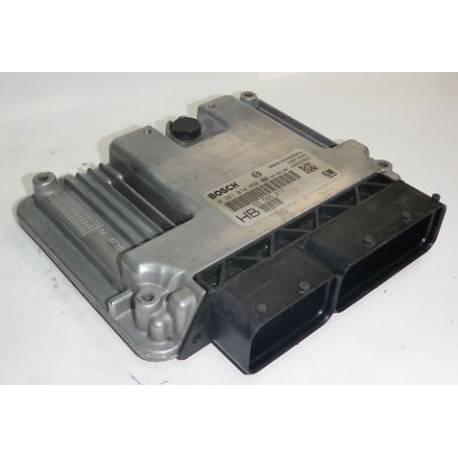 Calculateur moteur ref 0281015433 / 045906013AB / 0 281 015 433 / 045 906 013 AB