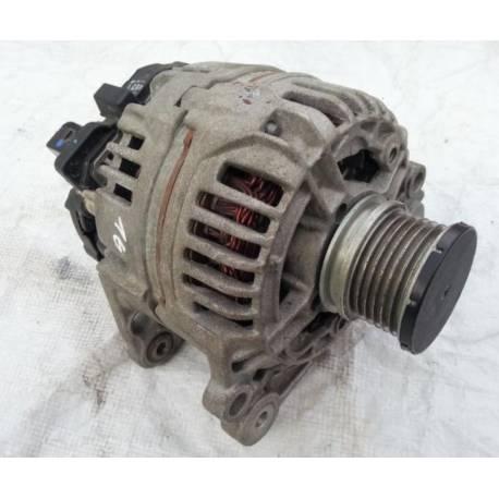 Alternateur 110 A ref 045903023H / 045903023HX / ref Bosch 0124325142