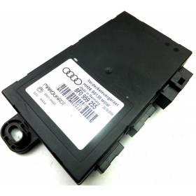 Calculateur électronique pour commande de capote Audi A5 / S5 Cabriolet ref 8F0959255