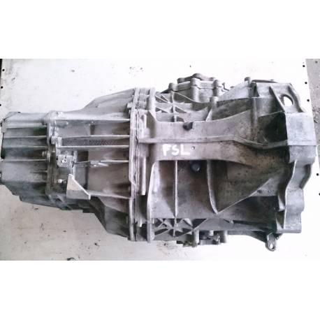 Boite de vitesses automatique multitronique type FSL / JKX pour Audi A4 B6 2L5 V6 TDI