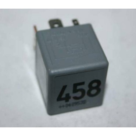 Rele contacto trabajo / Unidad de control N° 458 ref 1K0906381