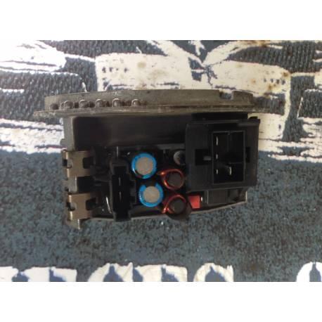 Résistance de pulseur d'air / Ventilation ref Boch 9140010507 /  Ref Valeo 983321J-G