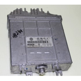 Calculateur moteur ref 028906021GL / 028906021JD / Ref Bosch 0281001655 / 0281001656