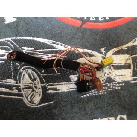 Faisceau d'autoradio recoupé pour Audi