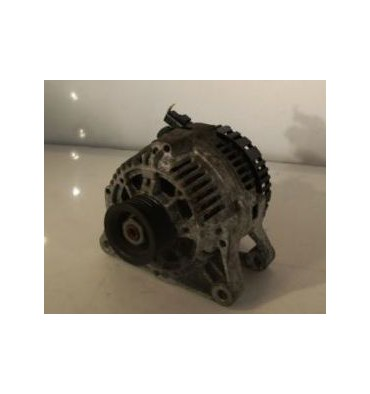 Alternateur 70 A pour Peugeot 206 / Partner ref 9633 7825 80 / 9633782580