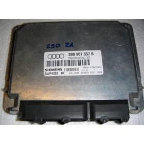 Calculateur moteur Audi A4 1L6 moteur AHL ref 3B0907557B / Ref Siemens 5WP433304 / 5WP4 333 04
