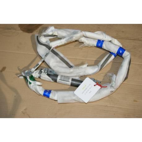 Airbag rideau / Module sac gonflable de tête conducteur pour Audi A5 coupé ref 8T0880741A / 8T0880741B