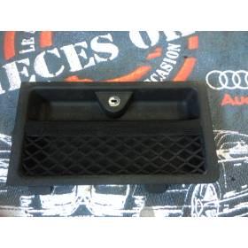 Couvercle revêtement de panneau arrière pour Audi TT Roadster ref 8N7867402 / 8N7868886 4PK