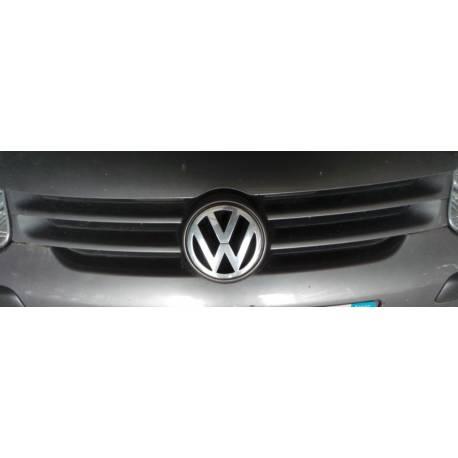 Calandre pour VW Golf 5 coloris gris titane / United grey code peinture LA7T
