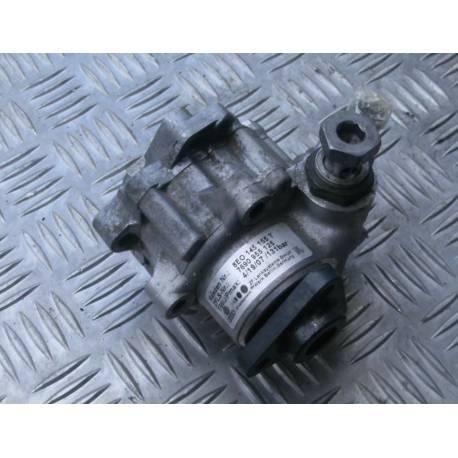 Pompe de direction assistée / Pompe à ailettes ZF pour Audi ref 8E0145155T / 8E0145156S