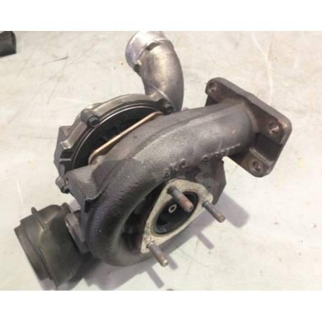 Turbo pour 2L5 V6 TDI ref 059145701F / 059145701K / 059145701S / 059145701SX