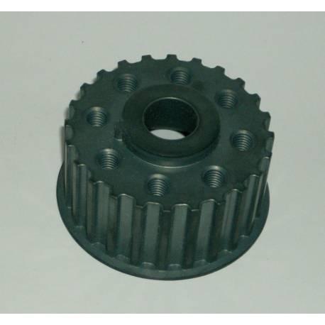 Poulie crantée pour 2L5 V6 TDI ref 059105263A