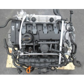 Engine 2L TFSI BHZ / BZC / CDL for Audi TT or S3