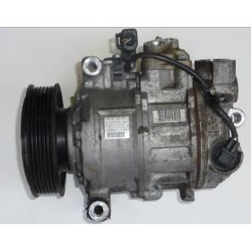 Compresseur de clim / climatisation pour Audi A4 1L9 TDI ref  4B0260805G / 4B0260805K / 4B0260805M / 8E0260805AB