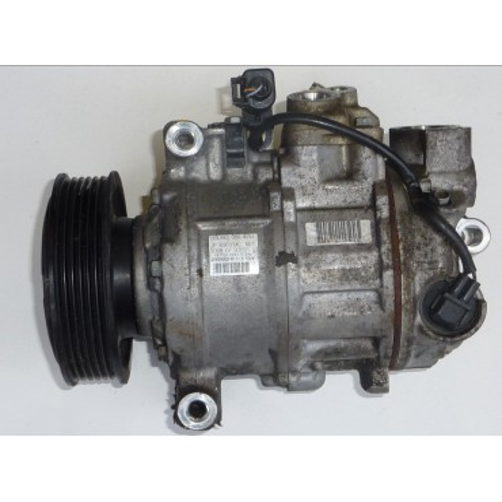 Compresseur de clim / climatisation ref 8K0260805J / 8E0260805AJ / 8E0260805BM / 8K0260805F / 8K0260805C